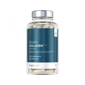 Veganski Kolagen Vegan Collagen Andvanced
